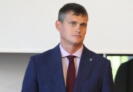Алексей Евграфов: мое желание вступить в Центристскую партию все еще в силе