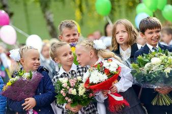 Нарвские школы ожидают учащихся