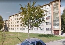 В общежитии в Нарве нашли труп мужчины