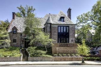 Дом Барака Обамы, в который он переедет после Белого дома