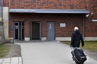 В Ида-Вирумаа в мае зафиксировали резкий рост числа финских и российских туристов