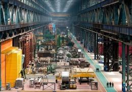 Китай впервые обогнал Германию по объему экспорта продукции машиностроения