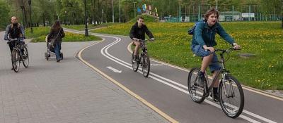 Местные самоуправления получат деньги на строительство легкотранспортных дорог