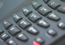 Полиция продолжает напоминать о звонящих из банка мошенниках и благодарит бдительную нарвитянку