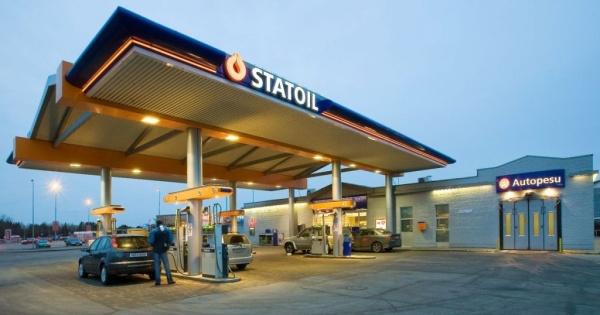 Эстонских автовладельцев беспокоят биодобавки