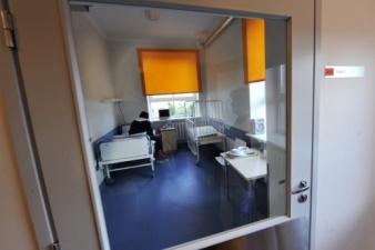 Пациенты задолжали сотни тысяч евро — больницы обращаются в инкассо-фирмы