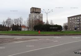 Проект реконструкции улицы Кереса в Нарве вышел на финишную прямую