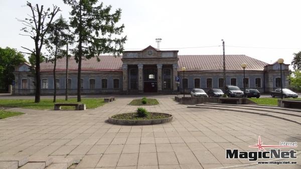 Видео: Денег на вокзал стоит ожидать не ранее 2016 года