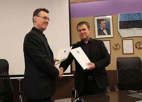 Договор о сотрудничестве освободил нарвитян от оплаты захоронений