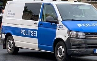Найден ушедший из дома в Нарве 15-летний Руслан