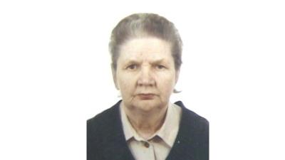 Полиция Нарвы разыскивает ушедшую из дома неделю назад 88-летнюю Зинаиду