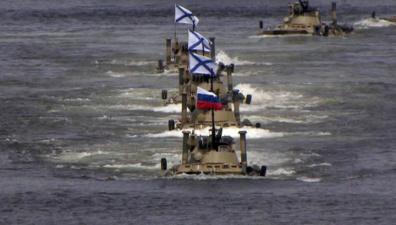 Крупнейшие учения в современной России. Под ружье поставили сразу два военных округа