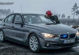 Польская полиция заказала 140 машин BMW 330i xDrive стоимостью около 7 миллионов евро