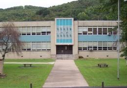 Школьники штата Вирджиния освобождены от учебы из-за снега