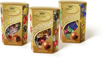 В Латвии хотят ввести акциз на шоколад, сахар и соль