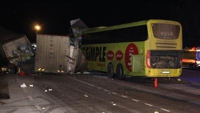 Полиция намерена чаще проверять использование ремней безопасности пассажирами автобусов