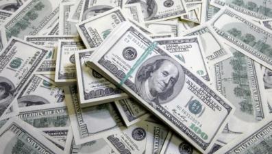 Грабитель банка выиграл миллион в лотерею