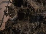 """Удивительный корабль-призрак """"Левиафан - Ковчег Апокалипсиса"""""""