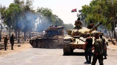 Вашингтон - Москве: Поставка С-300 Сирии приведет к войне