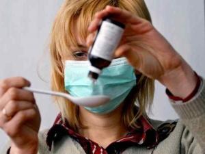 В Эстонии стремительно возросло число заболевших гриппом
