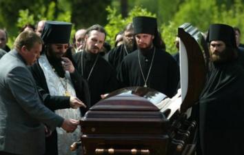 Пожилой чилиец проснулся на собственных похоронах