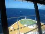 """Прогулка по самому большому круизному лайнеру """"Очарование морей"""""""