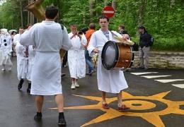 Город-курорт Нарва-Йыэсуу открывает летний сезон