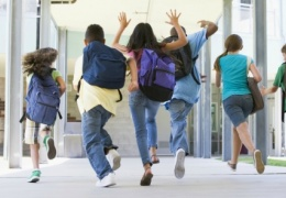 Законопроект, позволяющий досматривать личные вещи учеников, надеются принять до выборов