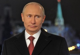 После терактов в Волгограде от Путина ждут, что он объявит национальный траур на Новый год и перепишет уже готовое новогоднее поздравление