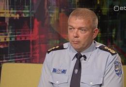 Полицейский: анализ записей камер видеонаблюдения замедляет работу полиции