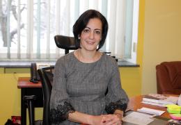 Нарвская оппозиция предлагает выразить вотум недоверия Ирине Янович