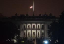 В США передумали насчет Крыма и Донбасса