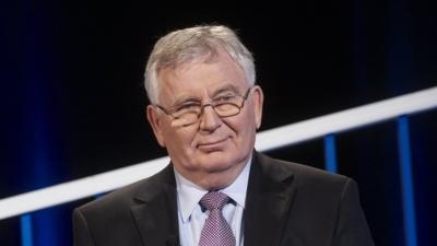 Тийт Вяхи: прекращение транзита российской нефти через прибалтийские порты Эстонию не затронет