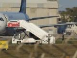 23 декабря В Ливии захватили пассажирский самолет