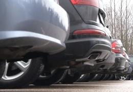 Европарламент резко ужесточил требования к системам безопасности в автомобилях