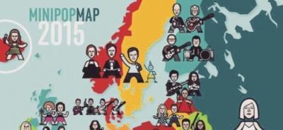 Вспоминаем финал «Евровидения-2015»: как проголосовали страны