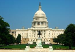 Сенат США одобрил проект, который позволяет Пентагону потратить 60 млн долларов на оружие для Украины