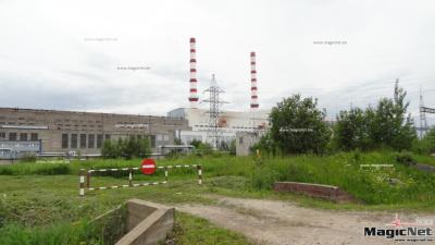 Профсоюз энергетиков: на Нарвских электростанциях сократят до 100 человек