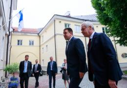 Великобритания три месяца не может вернуть паспорт нарвитянину Андрею Гвоздикову