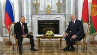 Россия и Белоруссия укрепляют совместную оборону и расширяют стратегическое партнерство
