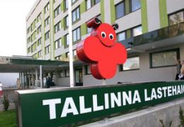 Больницы Таллинна работают практически на пределе возможностей