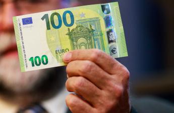 Около 80 000 одиноких пенсионеров получили пособие в размере 115 евро