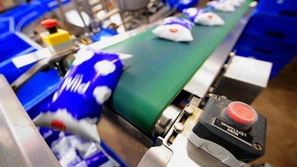 Россия введет запрет на ввоз молочной продукции и рыбы из Эстонии