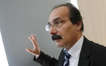 СМИ: нарвские власти прочат в директоры Нарвского музея Эльдара Эфендиева