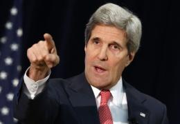 """Керри обвинил Россию в """"безответственном"""" поведении из-за поддержки Асада"""