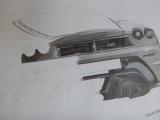 Рисунки простым карандашом