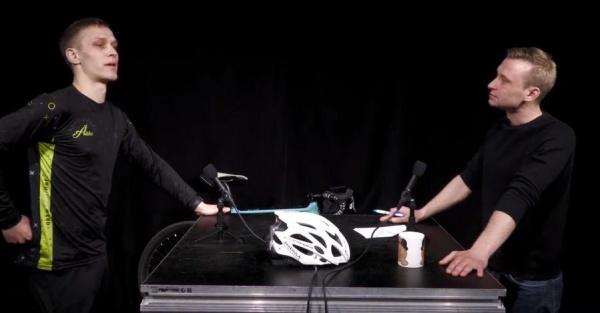 VeloNarva - открытие велосезона
