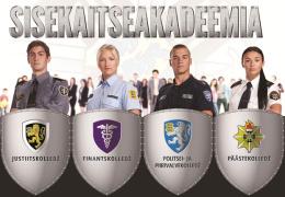 Новая коалиция перенесет академию внутренней обороны в Нарву