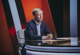 Райне Пайо: в следующем году сокращений в Eesti Energia можно не бояться