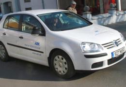 В Пайде участник экзамена по вождению попался на взятке